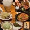 西新宿「ふじ屋」--レバー好きの天国!西新宿にもつ焼きの名店