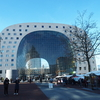 Rotterdam♡必見!マルクトハルの周りにはモダンで楽しい建物がいっぱい