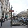 パリのおすすめレストラン Bouillon CHARTIER