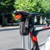 【ロードバイクのパンク対策】お守り程度!!超最低限の装備を考える