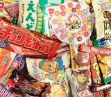 【駄菓子】優良コスパ&超カンタンな駄菓子料理のレシピ