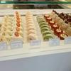 ロンドンでも日本のケーキが食べられる!Wa Cafe でお茶しましょう♪【コヴェントガーデン】