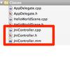 【cocos2dx】JNIを利用して、iOSとAndroid間のやりとりをする。