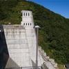 【写真】スナップショット(2018/8/26)石井ダムその3