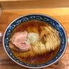 【ラーメン】麺屋 坂本01 王子神谷で 中華そば