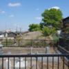 高坂古墳群:6号墳・9号墳(?) 埼玉県東松山市高坂