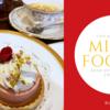 京成ホテルミラマーレ【ミレフォリア】2018年5月のケーキ記録