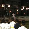 劉衛流香織龍鳳館通信 道場隣の団地の夏祭り。空手の演武で盛り上げてきました!