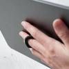 もう落とさない!iPad Proに、エレコムとVASIVOのスマホ用『バンカーリング』を付けてみた