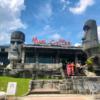 【写真】モアイ・カフェがカオスだった!でもタイのカフェは魅力的!Moai Cafe in Ratchaburi, Thailand