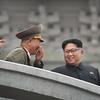 朝鮮半島①【北朝鮮最高指導者】金正恩、この男を舐めてはいけない