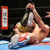 棚橋的YOH:5.22 BEST OF THE SUPER JR. 26 観戦記1