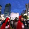 ハロウィン2020!渋谷の現在の様子をライブカメラで生配信!自宅でハロウィン渋谷を楽しむ