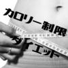カロリー制限ダイエット編 数字に追われる日々だったけど痩せた!