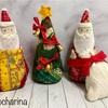 サンタさんのくつ下とクリスマス会