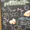キャンペーン【ハーブ泡シャンプー】のお知らせ