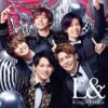 【King & Prince】ポップネス炸裂!キンプリの2ndアルバム「L&」全曲レビュー