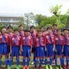 布佐ペンギンサッカー(5年生大会)