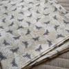 木綿の替え袖、蝶々柄