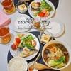 【和食】日本への一時帰国買ってきたもので、おうちご飯/Souvenir for my family