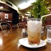 【馬車道】1974年創業の紅茶専門店「サモアール」で究極のアイスロイヤルミルクティーを