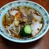 幸運な病のレシピ( 2312 )昼:チャーシュウ麺