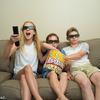 幼児期のTV・SNS習慣が小児肥満を引き起こす?