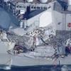 イージス艦フィッツジェラルド静岡県の沖合で衝突事故