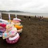 8月の東京は連日雨…40年ぶり、歴代2位の長さ