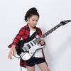 天才ギター少女 『Li-sa-X』、全世界119カ国デビュー!