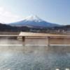橋下征道がお勧めさせていただく人気宿泊施設 in 富士山温泉ホテル鐘山苑