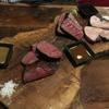 旬熟成で熟成肉(六本木)