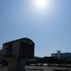 武庫川ラン 今日はヤッソ800