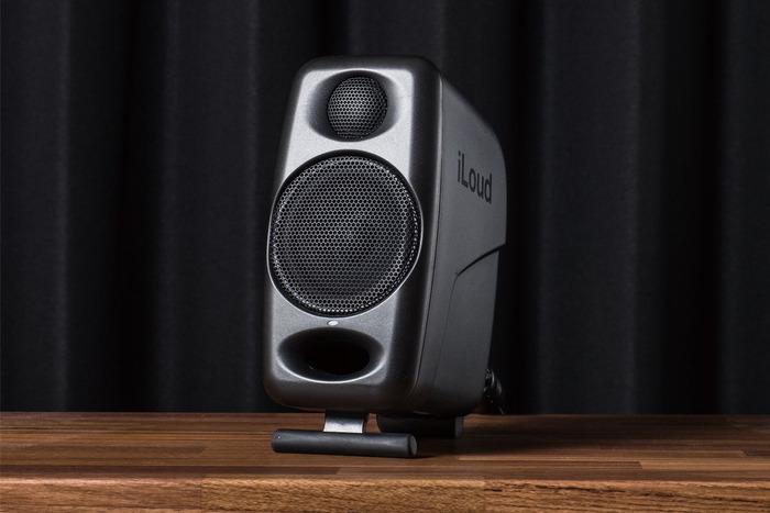 IK MULTIMEDIA ILoud Micro Monitor チェック&レビュー 〜自宅のモニター・スピーカーをアップデート!
