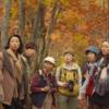 おばちゃんたちが山で迷子になるコメディ映画「滝を見にいく」の感想