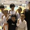 第17回広島県小学生空手道選手権大会