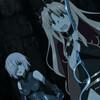Fate/Grand Order -絶対魔獣戦線 バビロニア- 第19話 雑感 エレちゃんの2コマ落ちすこ。
