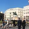 海外旅行 リスボンとマドリード旅行記 vol3 夜行列車で国境を超える
