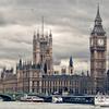 イギリス下院議員選挙の結果