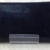 今年は長財布を頂きましたよ。
