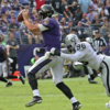 2016 WEEK 4 Raiders 28 - 27 Ravens