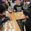 6年生:英語 カードゲームで英語の練習