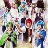 舞台『夢王国と眠れる100人の王子様』 DVD予約受付中
