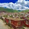 【2019年立入禁止】遠い遠い東チベットの絶景、アチェンガルゴンパ - 後編