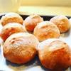 くるみパン*チーズ&フィグの2種hb使用
