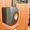 久々に KEF LS50 から音楽を聴く!