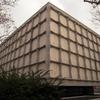 ナボコフのアーカイヴを訪ねて④ イェール大学バイネキー稀覯本・草稿図書館