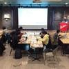 2/19 TwitterAPIとSwiftを使ってiOSアプリを作ろう!を開催しました #eventdots