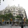 トルコ・スペイン建もの探訪の旅(バルセロナ編)_2010/9