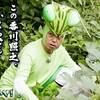 NHKスペシャル「香川照之の昆虫やばいぜ!」が2019年8月1日(木)に放送<※NHK総合で放送>